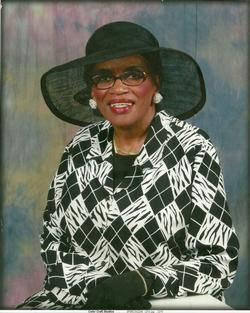 Emma Archie-Hunter-Deceased