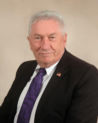 Jerry Lineberry