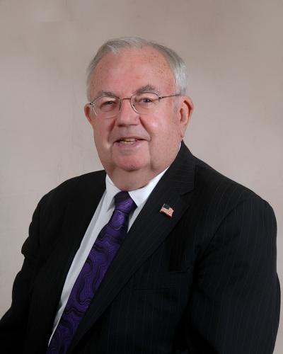 Ron Mauney