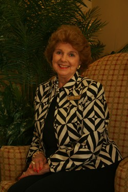 Mary Ann Heard
