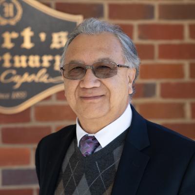 Carlos Ubeda