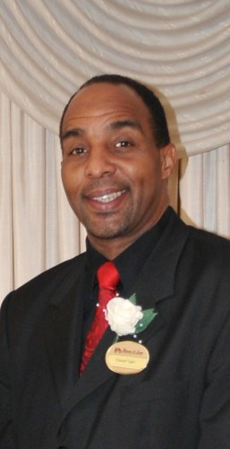 Dean Tyler, F.D.