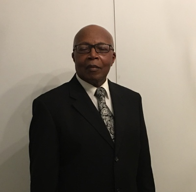 Rev. Jerry Craig