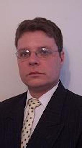 David A. Hough