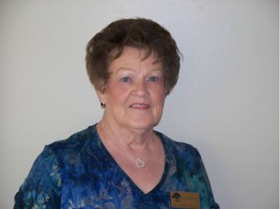 Betty Jenkins