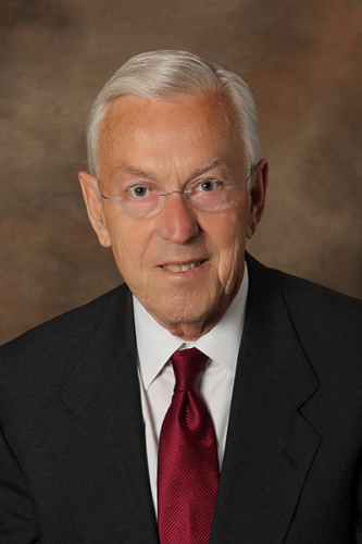 James 'Jim' Bader