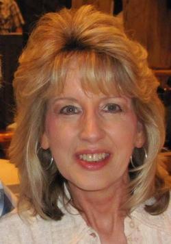 Valerie Hutson