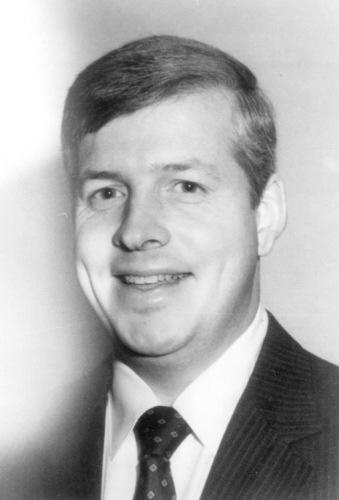 B. Elton J. Harris