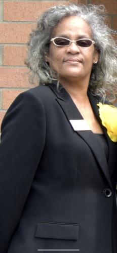 Deborah Moore-Marshall
