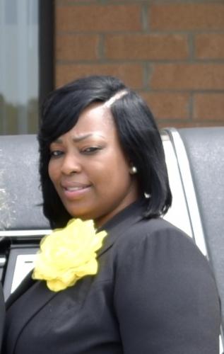 Tamatha Williams