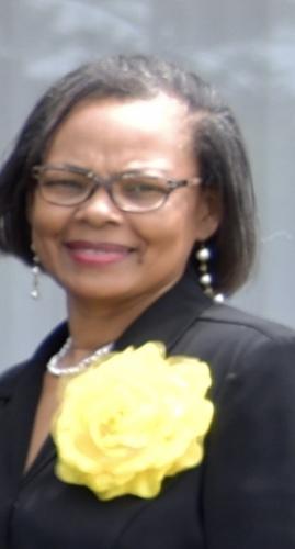 Yvonne G. Garris