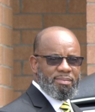 Curtis L. Moore