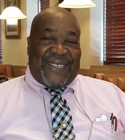 Bishop Curtis Wilder