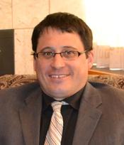 Paul Theoret