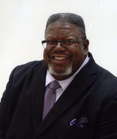 Reverend Argo E. Matthews, Jr.