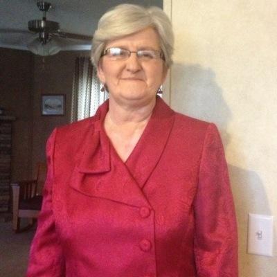 Faye Phelps