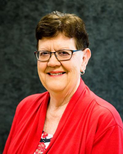 Glenda Wittenbrink