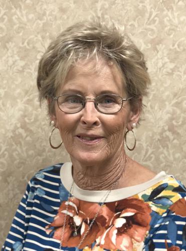 Cynthia Lehman