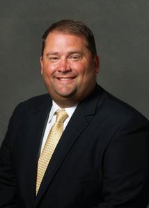 Rob Roberson, CFSP
