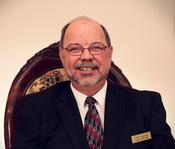 John M. Ingram