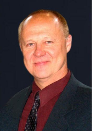 Peter Magill