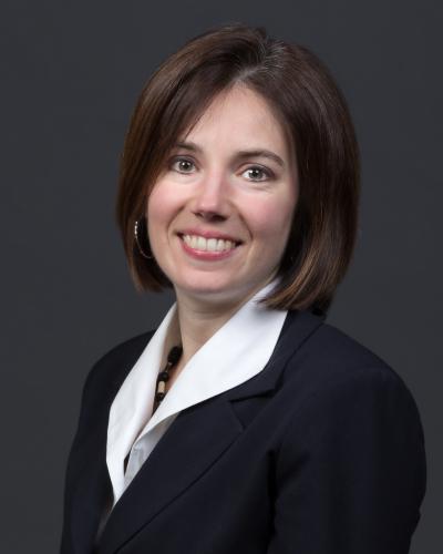 Nicole Johnstone