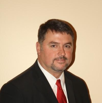 Mitchell D. Ward