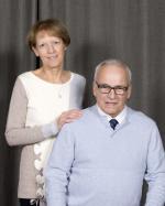 Gerald & Michelle