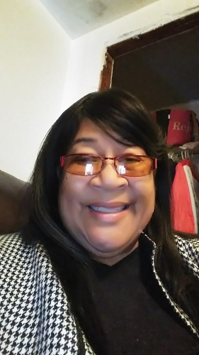 Shera Lynn Williams