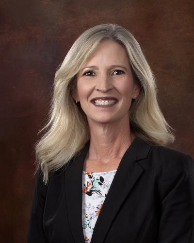 Stephanie Fehl