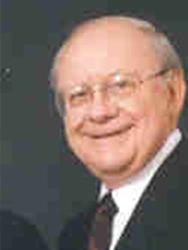 Dean Jacobson (retired)
