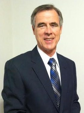 Rev. Joe Stroud