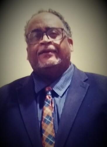 Rev. Elvis Hollie