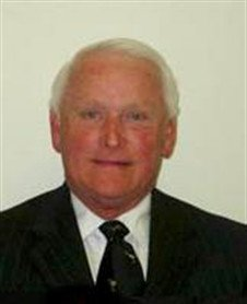 Charles Welch