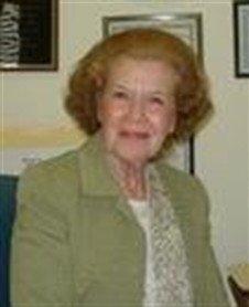 Mrs. Vivian O'Dell