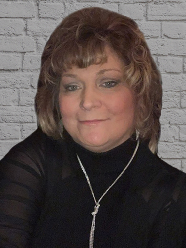 Melissa Jeffery