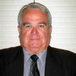 Wayne Hulme
