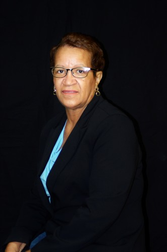 Linda Salley