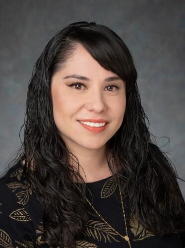 Samantha Armas