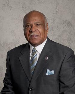 James F. Johnson