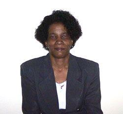 Kay Atkins