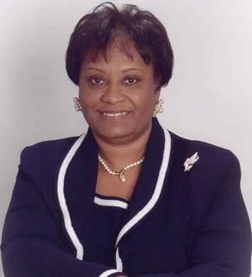 Dr. Constance Hendricks