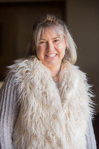 Kathy A. Skogseth