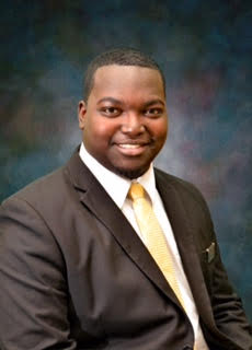 Minister Jarvis Woodberry