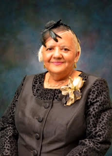 Sylvia Jackson Graves