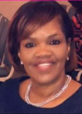 Juanita B. Jackson
