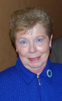 Audrey Cooper