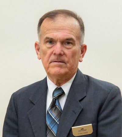 Craig Lauck