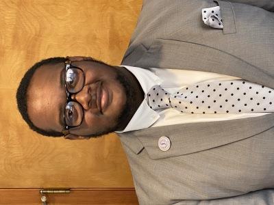 Marlon Dale