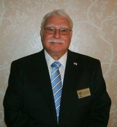 Carl Mumbauer